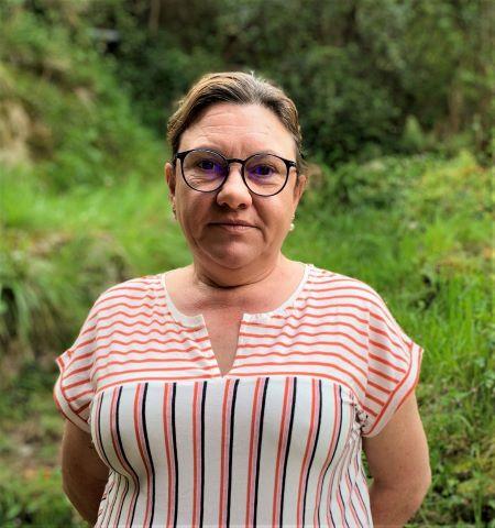 Eulalia parrondo  (Laly)